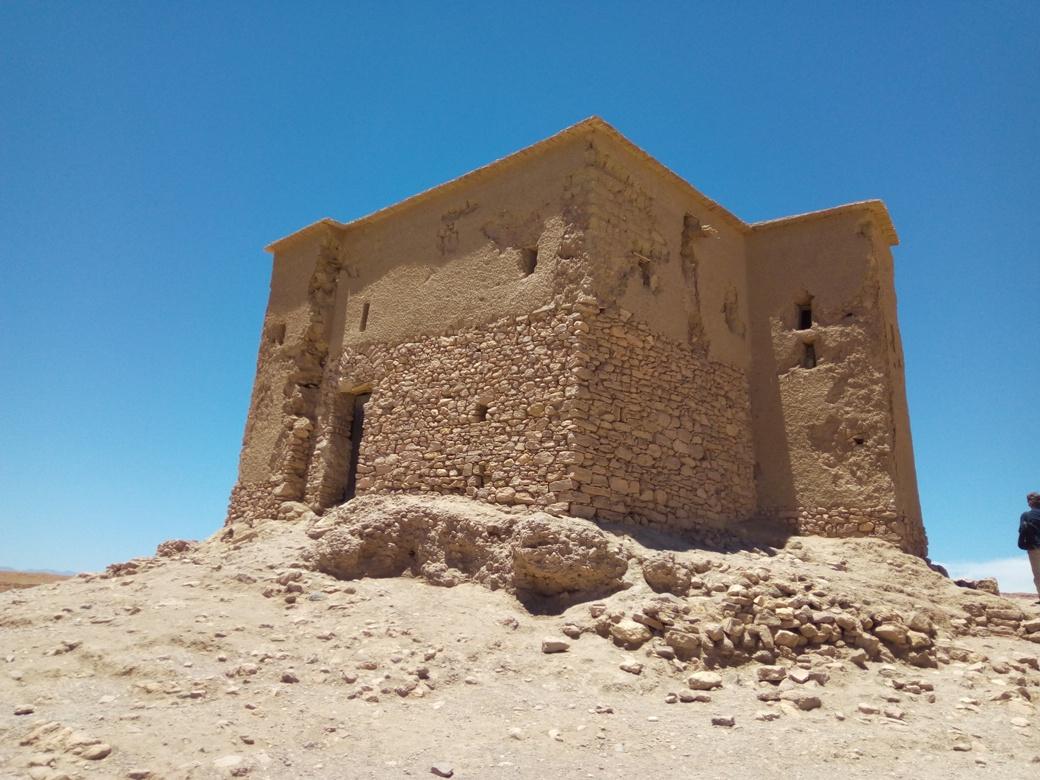 Снимка 25, Аит Бен Хадоу, Мароко
