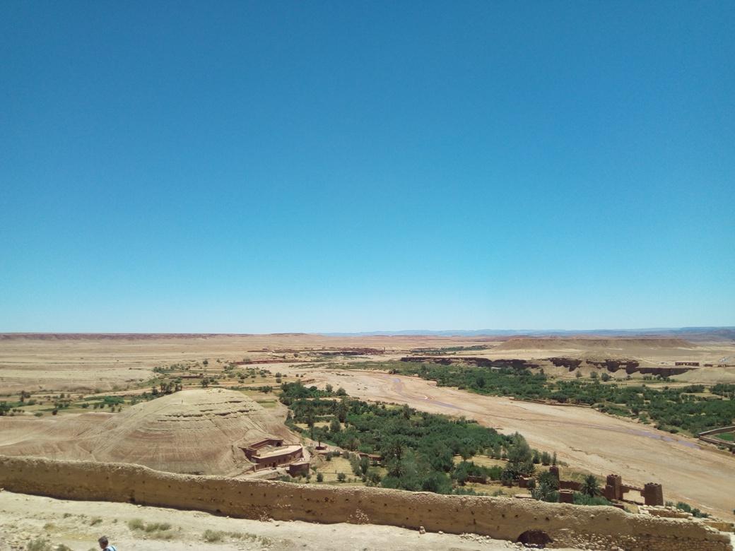 Снимка 26, Аит Бен Хадоу, Мароко