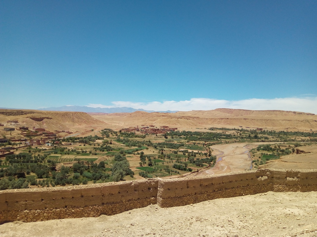 Снимка 27, Аит Бен Хадоу, Мароко