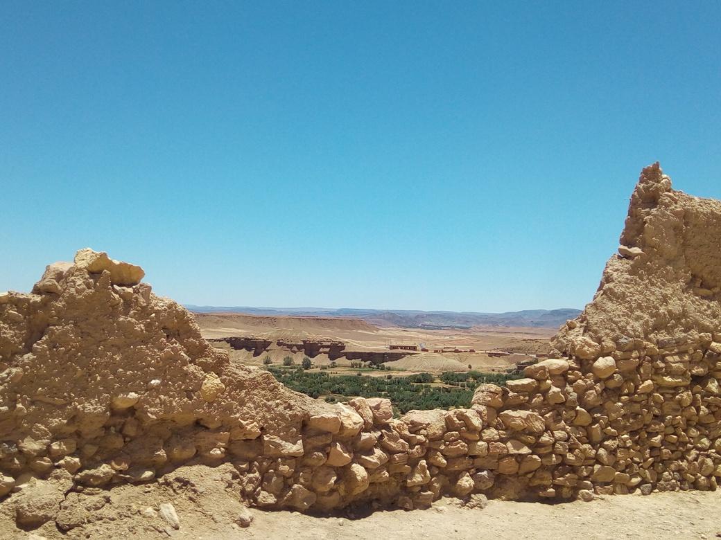 Снимка 30, Аит Бен Хадоу, Мароко