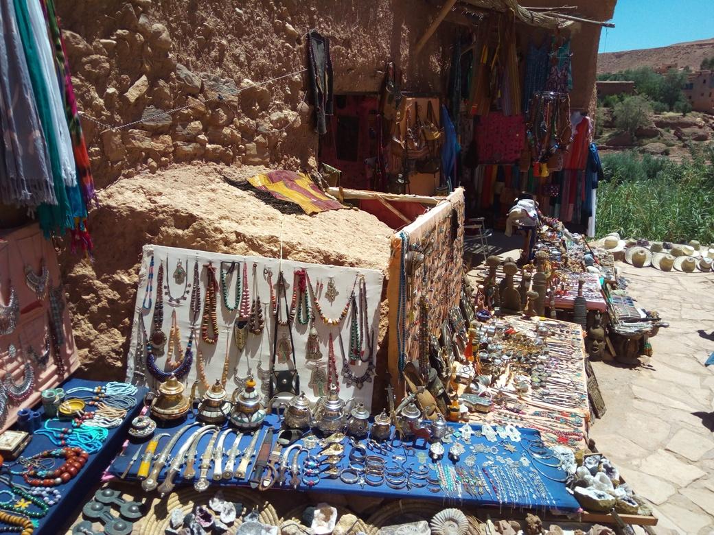 Снимка 33, Аит Бен Хадоу, Мароко