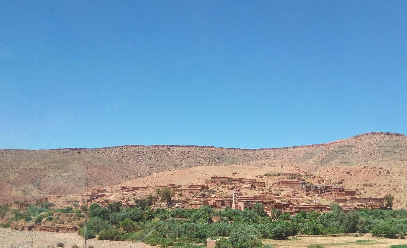 Снимка 4, Атлас, Мароко