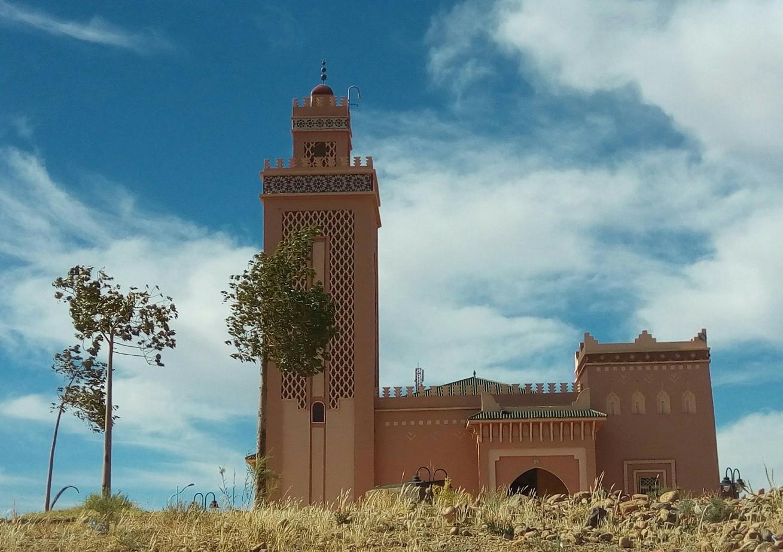 Снимка 6, Атлас, Мароко