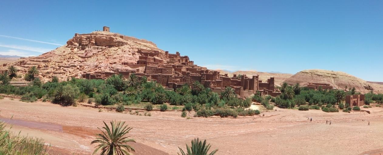 Снимка 7, Аит Бен Хадоу, Мароко