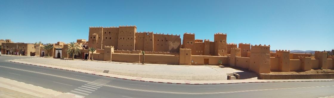 Снимка 37, Оурзазат, Мароко