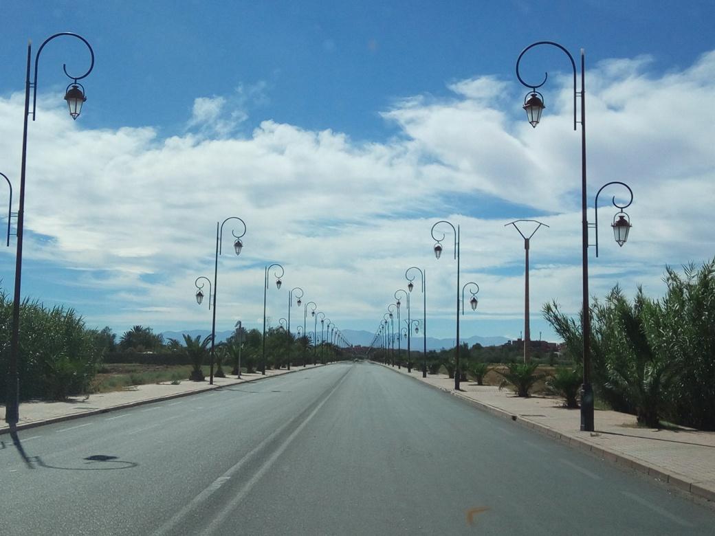 Снимка 39, Оурзазат, Мароко