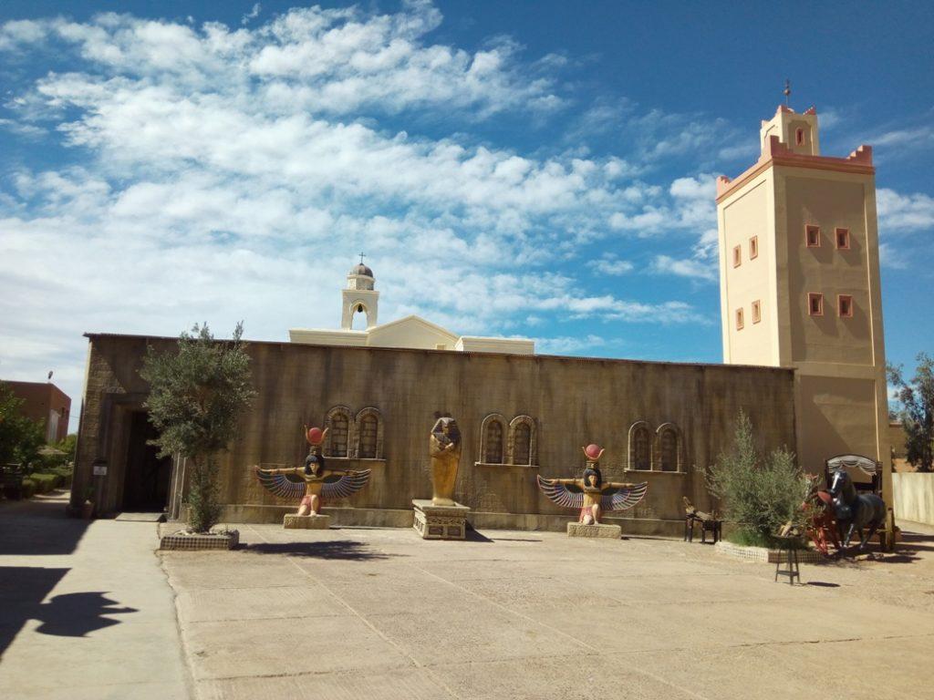 Снимка 40, Оурзазат, Мароко