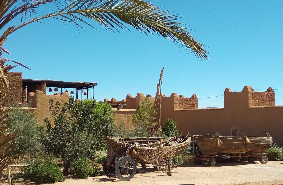 Снимка 47, Оурзазат, Мароко