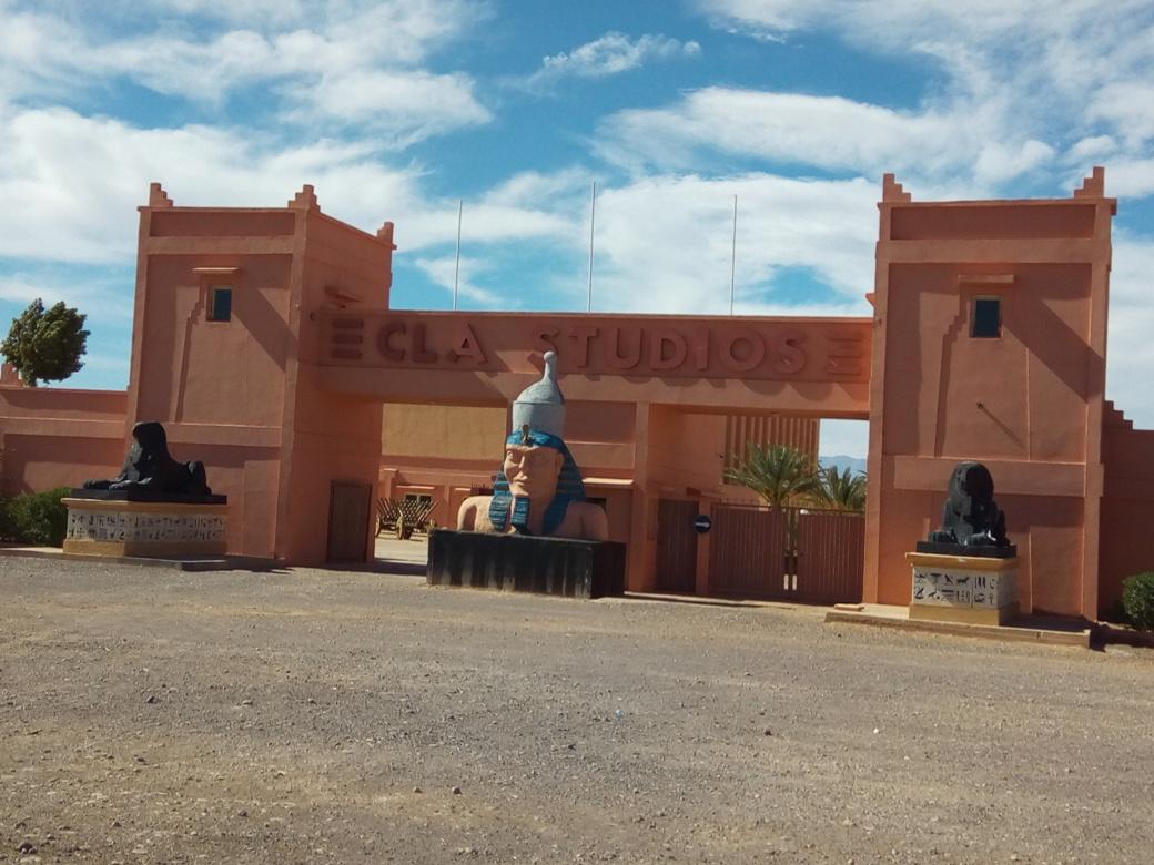Снимка 48, Оурзазат, Мароко