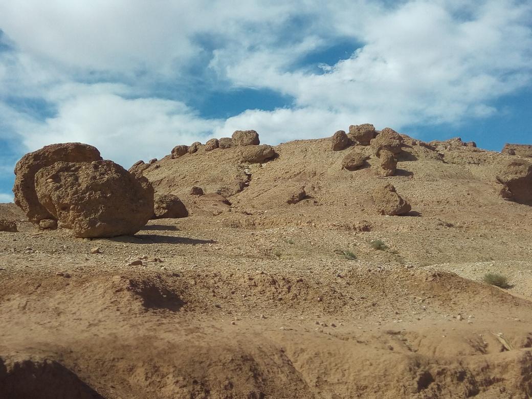 Снимка 49, Оурзазат, Мароко