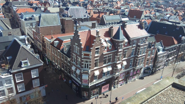 Снимка 10, Харлем, Холандия