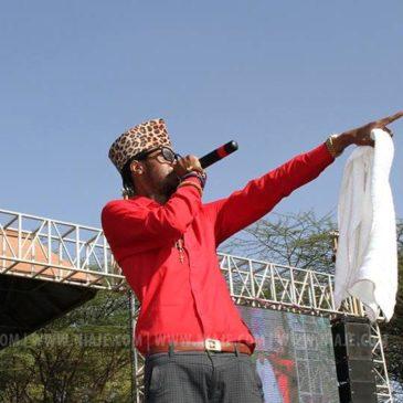 Музикален фестивал в Найроби, Кения – част1