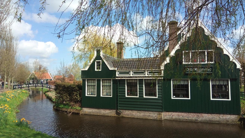 Снимка 24, Zaanse Schans, Холандия