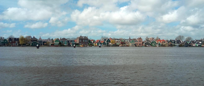 Снимка 25, Zaanse Schans, Холандия
