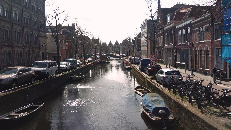 Снимка 3, Харлем, Холандия