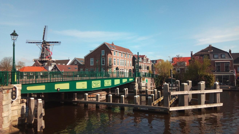 Снимка 4, Харлем, Холандия