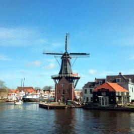 Harlem, Zaanse Schans, Volendam – малки перли в холандската корона