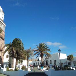 Лансароте, Испания – острова атракция, Част 1