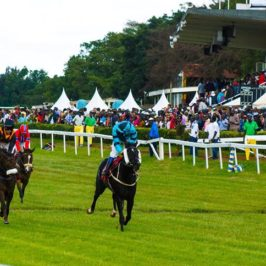 The Salama Fikira Kenya Derby