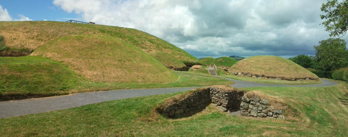 Снимка 13, Newgrange, Ирландия