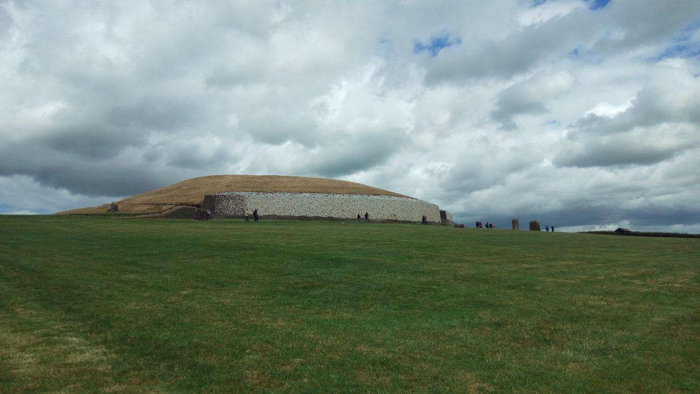 Снимка 14, Newgrange, Ирландия