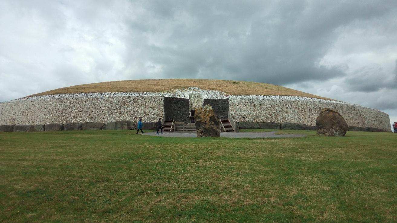 Снимка 15, Newgrange, Ирландия