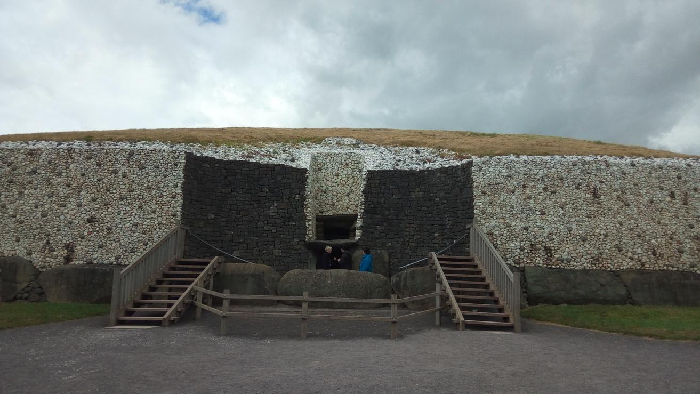 Снимка 16, Newgrange, Ирландия