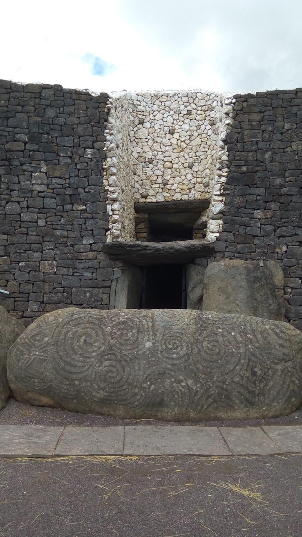 Снимка 17, Newgrange, Ирландия