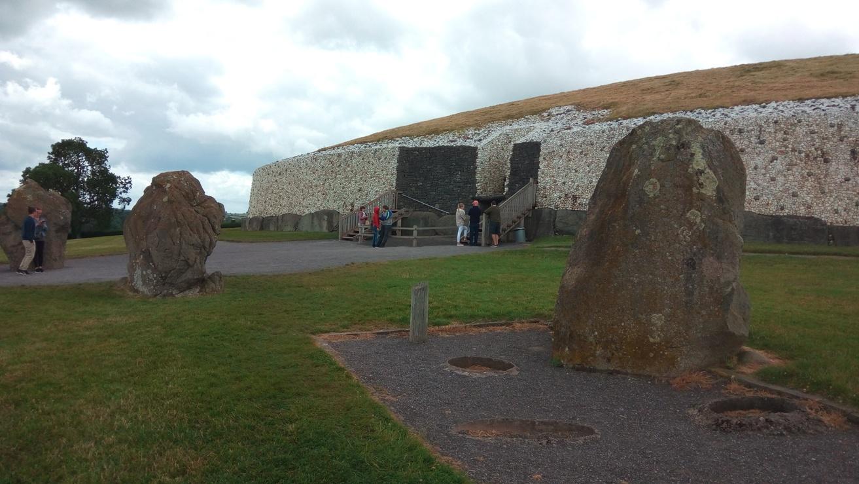 Снимка 20, Newgrange, Ирландия