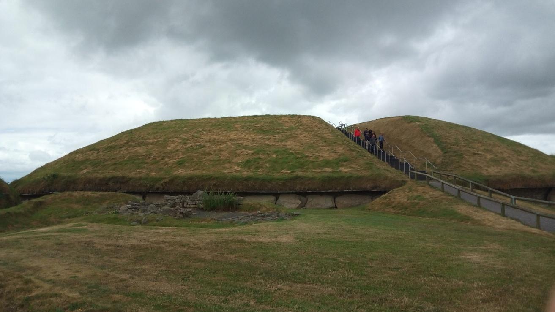 Снимка 4, Newgrange, Ирландия