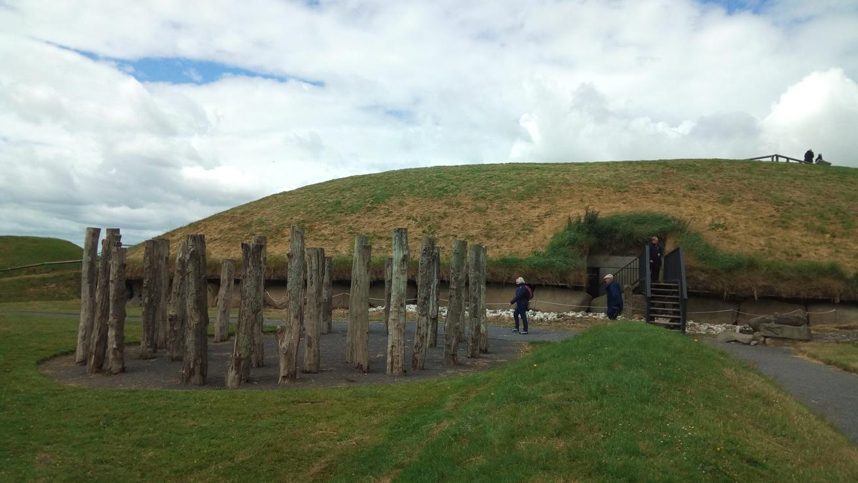 Снимка 5, Newgrange, Ирландия