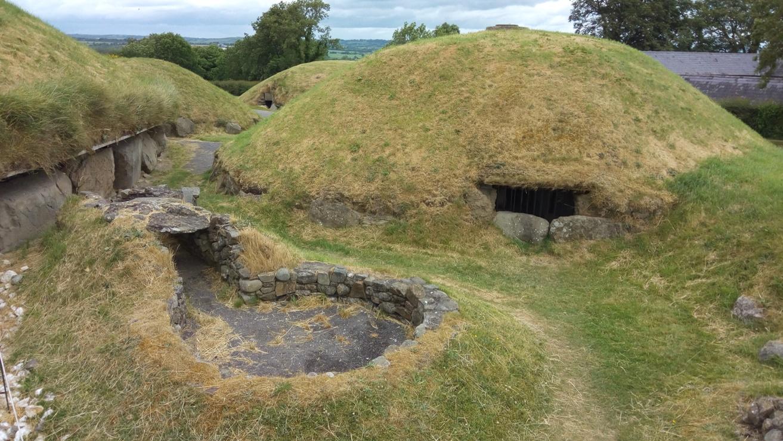 Снимка 6, Newgrange, Ирландия
