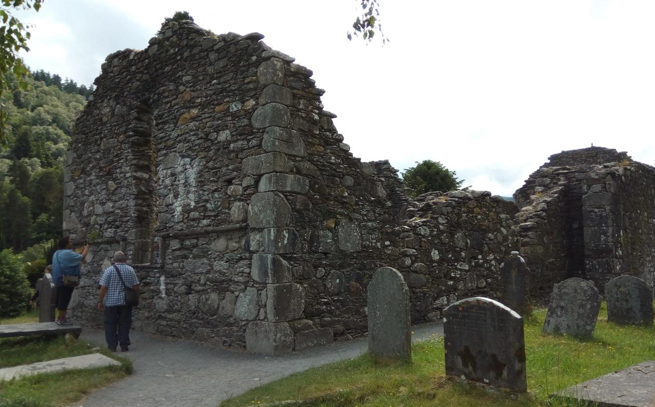 Снимка 12, Dunbrody Abbey, Ирландия