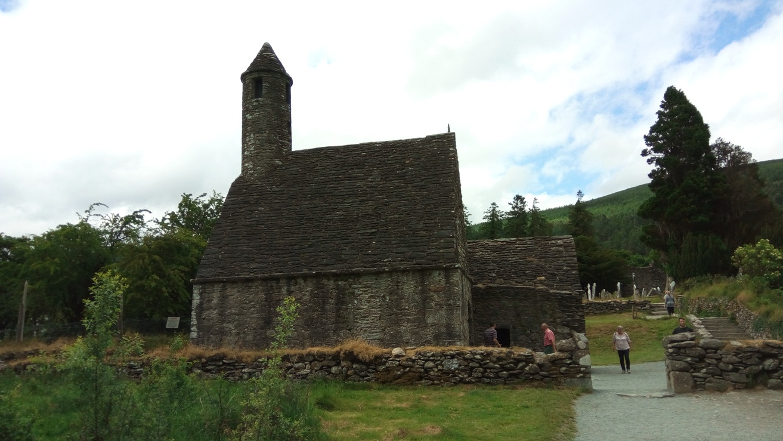 Снимка 13, Dunbrody Abbey, Ирландия