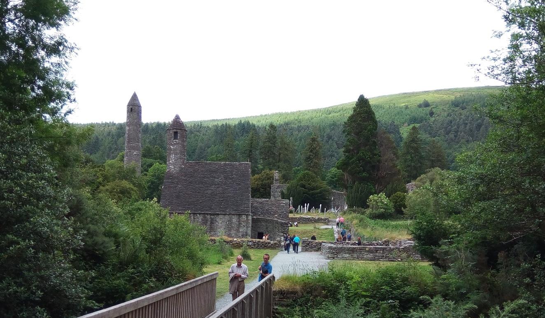 Снимка 9, Dunbrody Abbey, Ирландия