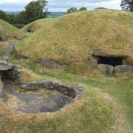 Разходка из миналото на Ирландия (Част 1)