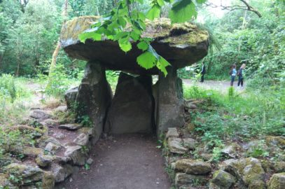 Разходка из миналото на Ирландия (Част 2)