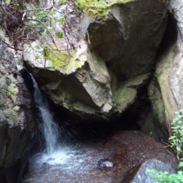 Водопадите на Телде, Гран Канария, Испания (Част 1)
