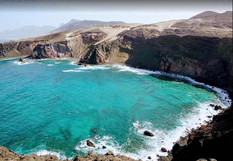 2 Фуертевентура, Канарските острови, Испания