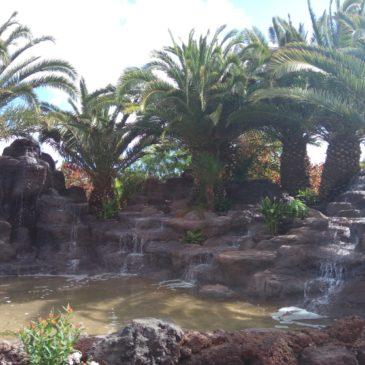 Остров Фуертевентура, Канарски острови