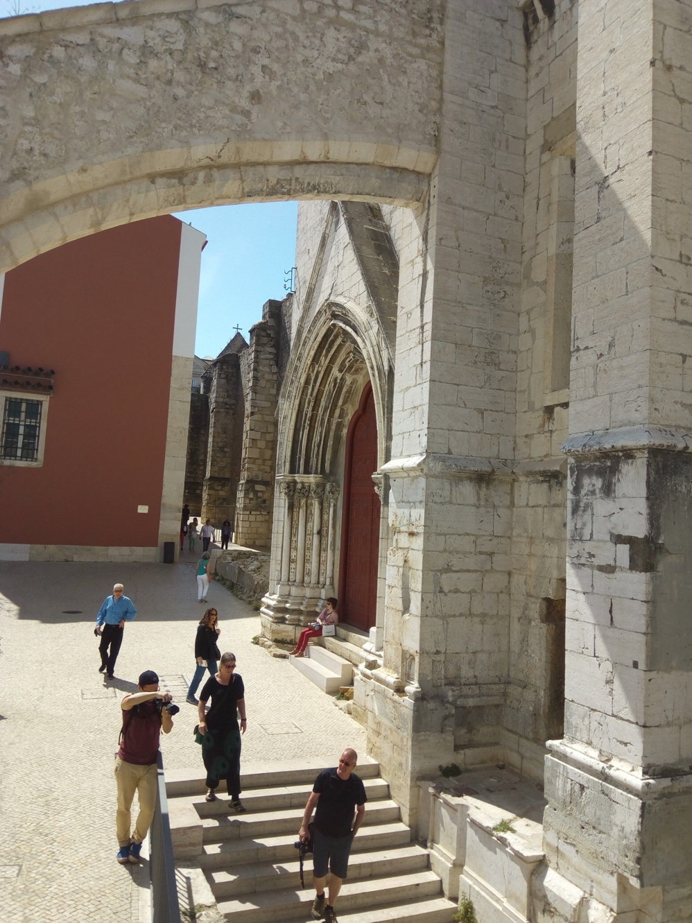 Convento do Carmo, Portugal, Picture 18