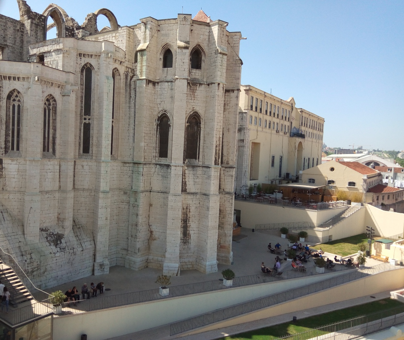 Convento do Carmo, Portugal, Picture 19