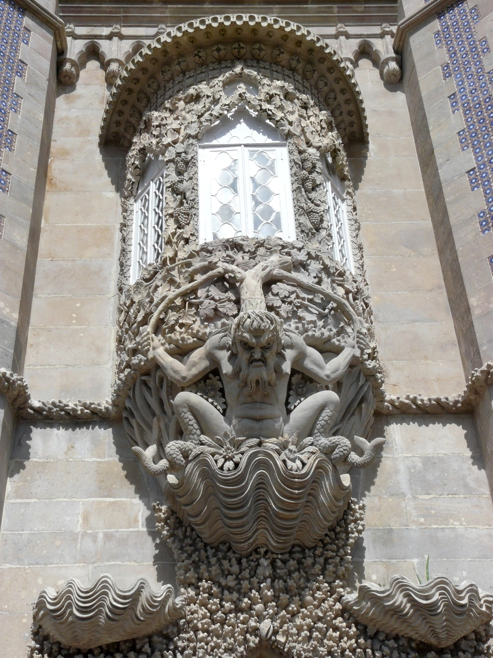 Picture 7, Pena Palace, Sintra, Portugal