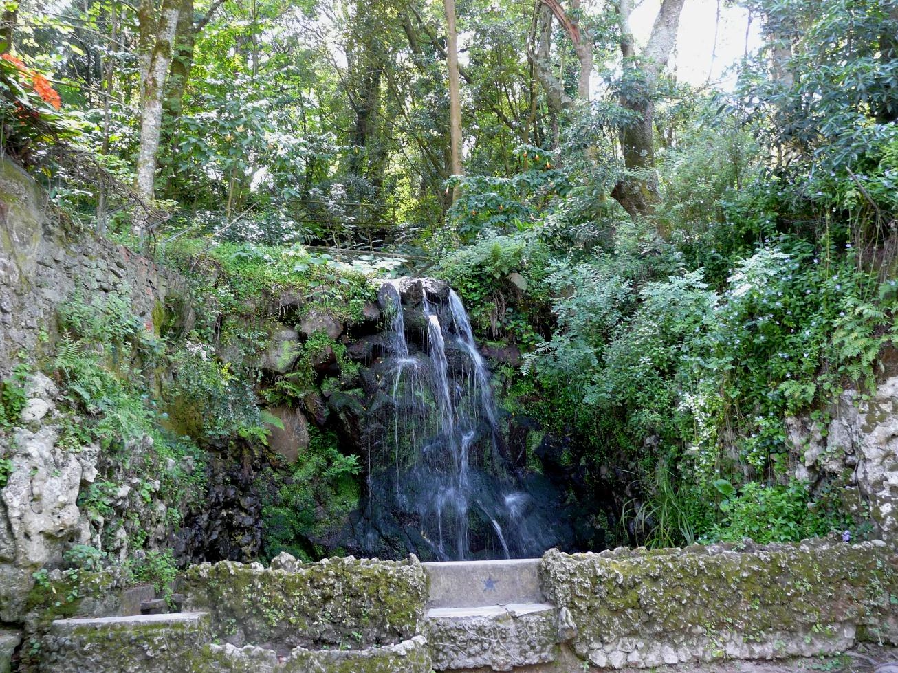 8 Quinta da Regaleira, Sintra, Portugal