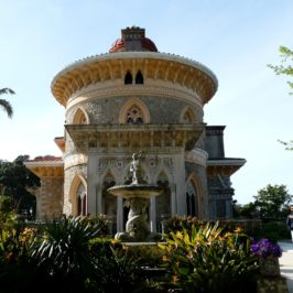 Синтра, Португалия – микс от история, романтизъм и красота (Част 2)
