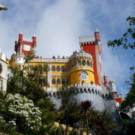 Синтра, Португалия – микс от история, романтизъм и красота (Част 1)