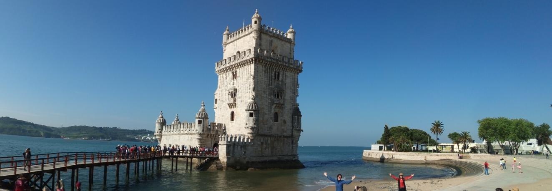 Снимка 1, Кулата на Белем, Лисабон, Португалия