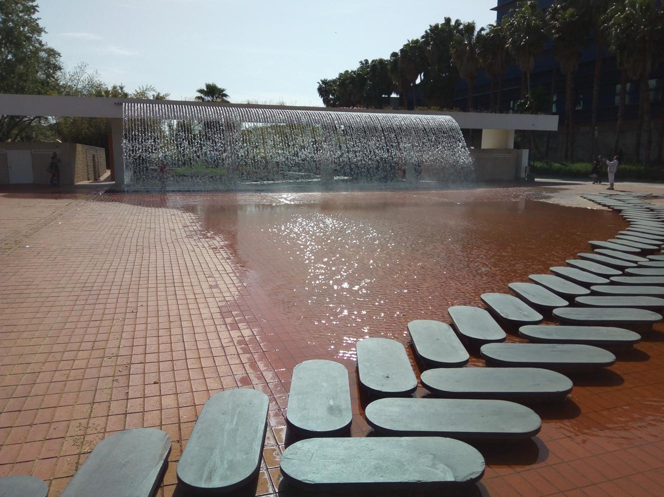 Снимка 12, Parque das Nações. Лисабон, Португалия