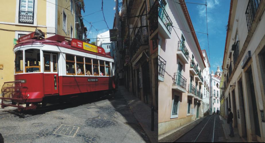 Снимка 18, Лисабон, Португалия