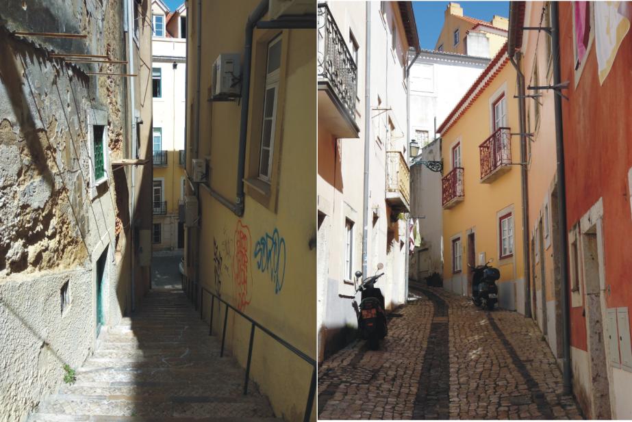 Снимка 19, Лисабон, Португалия